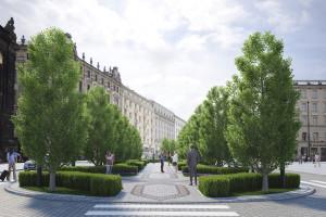 Spektakularne zmiany w centrum Poznania. Ruszył kolejny przetarg
