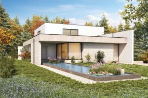 Architektoniczne wybory Polaków, czyli dom w stylu polskim