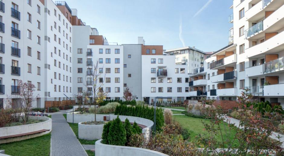 O budownictwie mieszkaniowym na przestrzeni 30 lat opowiada arch. Bogdan Kulczyński