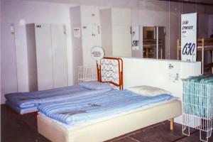 30 lat temu IKEA otworzyła pierwszy sklep w Polsce