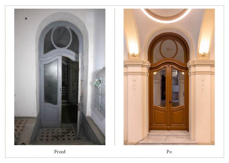 Tak zmieniły się kultowe zabytkowe kamienice w Warszawie
