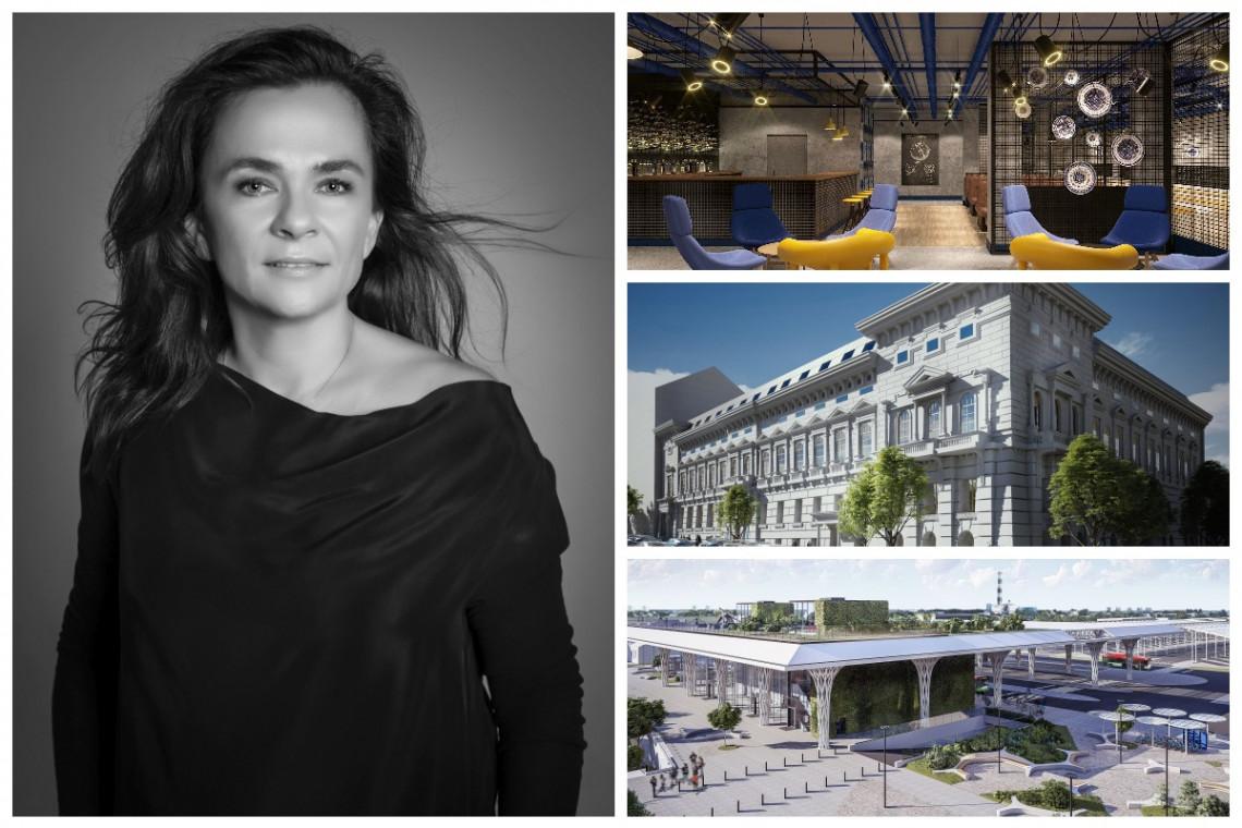 Magdalena Federowicz-Boule: Design, który łączy wciąż będzie ważny