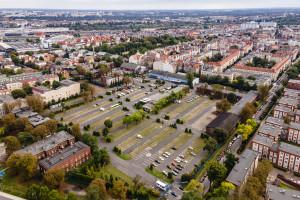 Duża wielofunkcyjna inwestycja w Poznaniu. W planach m.in. rewitalizacja zabytkowych koszar