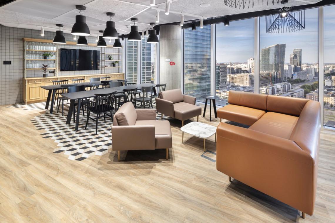 Jak projektować biura, aby uwzględniały potrzeby pokolenia ZET?
