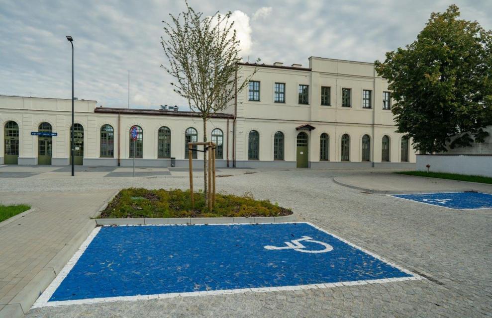 Białystok zasłużył na piękny dworzec. To była jedna z największych inwestycji PKP na Podlasiu