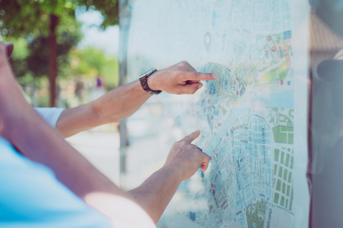 Popularny szlak turystyczny w Wadowicach będzie miał nowe tablice