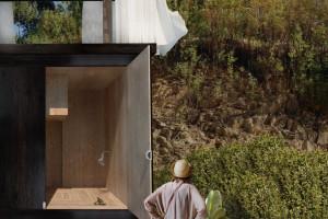 Duet polskich architektek wyróżniony w międzynardowym konkursie. Zaprojektowały wyjątkowe kabiny do medytacji