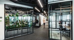 Nowoczesne biuro z industrialnym szlifem. To nowa realizacja Tétris