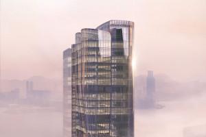 Nowy drapacz chmur projektu Zaha Hadid Architects. Powstanie na najdroższej działce świata