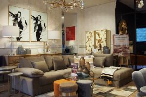 Wnętrzarska marka otworzyła nowy salon w Warszawie