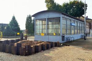 Nowe windy i wyremontowane przejście na stacji Chojnice