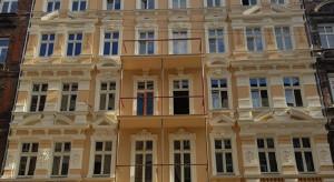 Remont ponad 140-letniej kamienicy we Wrocławiu już na finiszu