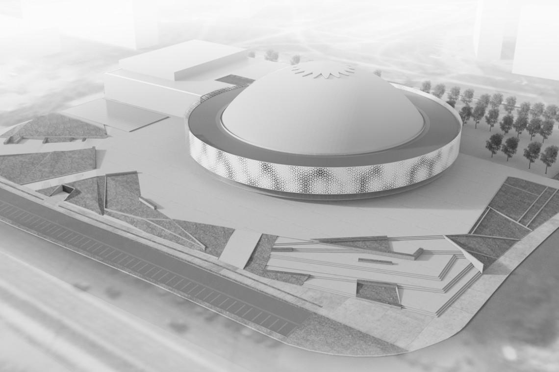 Olsztyn sprzedaje miejski basen, by wyremontować halę Urania
