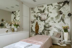 Hola Design z projektem kojącym zmysły w samym centrum Poznania