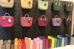 To pierwszy outletowy salon marki O bag w tej części Polski