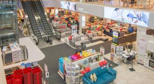 Aż 12 tys. mkw. nowego salonu. To jedna z ważniejszych inwestycji polskiej sieci salonów mebli