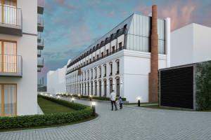 Odnowią dawny budynek warsztatowy w Łodzi