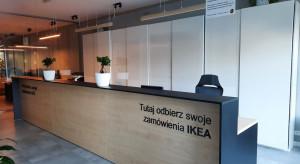 IKEA z nowym Punktem Odbioru Zamówień. Tym razem debiutuje w Bielsku-Białej