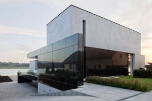 Bryły futurystyczne, nieoczywiste. Pracownia Reform Architekt z kolejną międzynarodową nagrodą