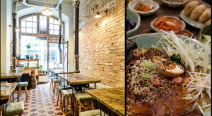 Restauracja z azjatycką kuchnią, ale też i designem. Otwiera ją jedna z najlepszych wietnamskich szefów kuchni w Polsce