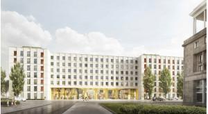 BE DDJM projektują w technologii BIM dla Polskiego Funduszu Rozwoju