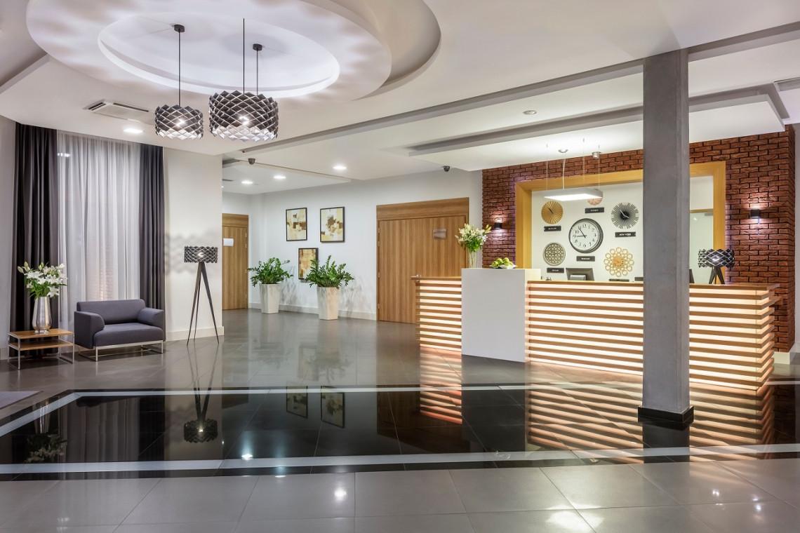 Ten podwarszawski hotel czekają zmiany. Dołącza do rodziny hoteli Mercure