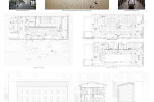 Tak może wyglądać nowe centrum Myszkowa! Zaprojektują je warszawscy architekci