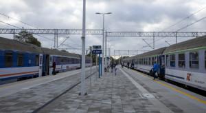 Zachodnipomorskie stacje z nowymi peronami