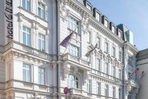 Tak powstawał Hotel Indigo. Renowacja zabytkowej kamienicy spod kreski Kulczyński Architekt od kuchni