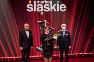 Politechnika Śląska z prestiżową nagrodą