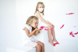 W dobie pandemii. Stworzyli zdjęcia, które mówią więcej niż słowa