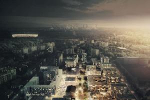 Średniowieczny sposób funkcjonowania w mieście przyszłością? Rozmawiamy z architektami z WWAA