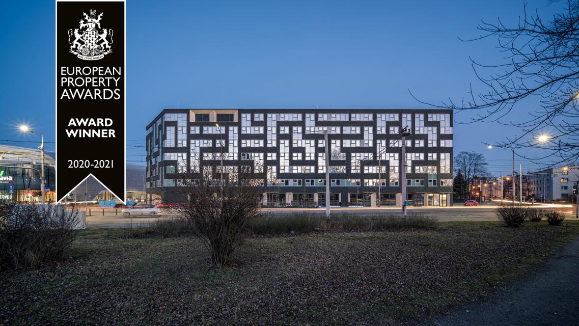 Sukces polskich architektów w międzynarodowym konkursie