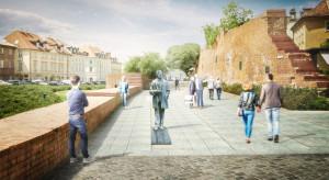Jeden z wybitniejszych polskich architektów w końcu doczeka się pomnika. I to w miejscu szczególnym