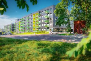 Architektura i filozofia urbanistyczna projektu Medusa Group znów doceniona na świecie