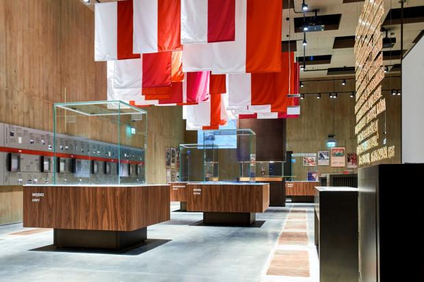 To zwieńczenie wieloletniego wysiłku! Wystawa stała Muzeum Józefa Piłsudskiego w Sulejówku otwiera się dla zwiedzających