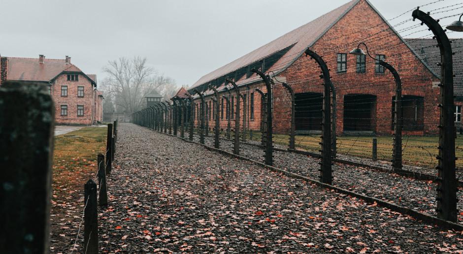 Muzeum Auschwitz kontynuuje prace konserwatorskie. Przy rekordowym wsparciu Fundacji Auschwitz-Birkenau