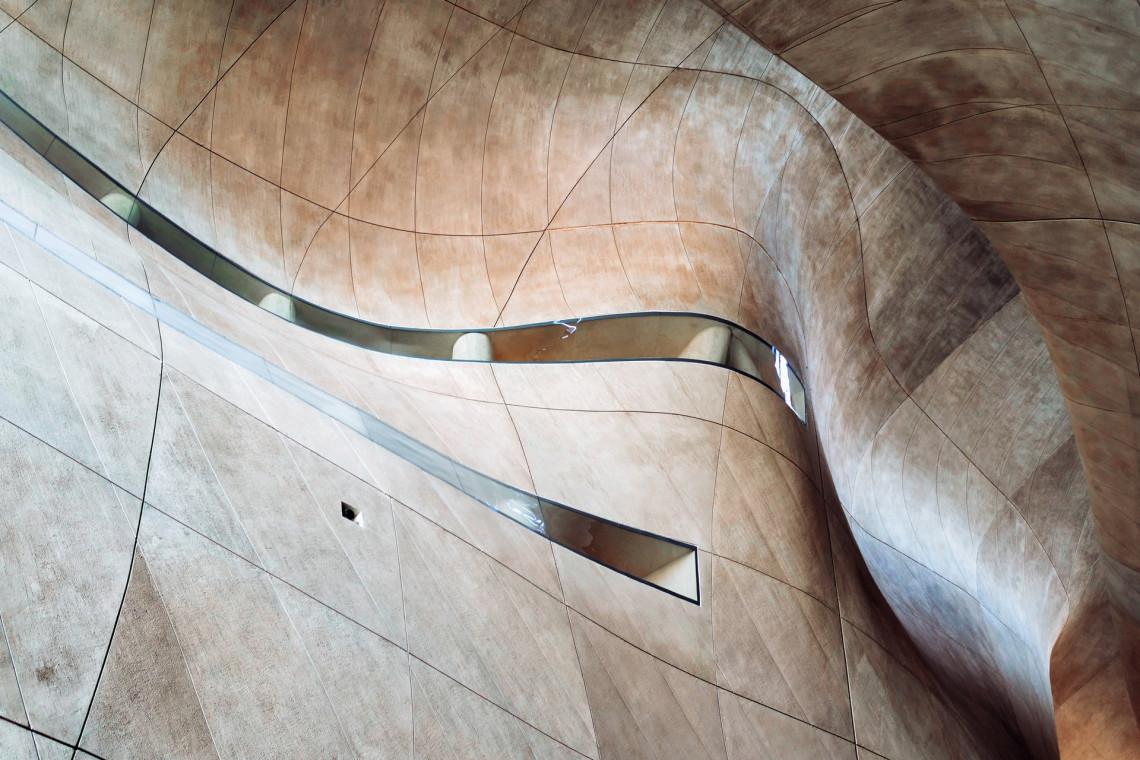 Nowa Galeria Dziedzictwo otwarta w Muzeum POLIN w Warszawie