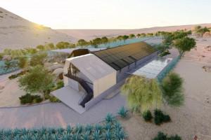 Mokena Makeka i polsko-szwedzki startup ze wspólną wizją zrównoważonej architektury w Afryce