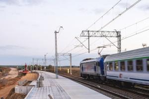 Na trasie z Warszawy do Lublina niebawem pojawi się nowy przystanek