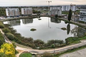 Tor rolkarski i ścieżka biegowa - Gdańsk ma nowe miejsce do rekreacji
