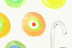 Eleganckie linie i radosne kolory w projekcie Matteo Thuna i Antonio Rodrigueza