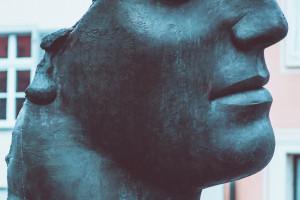 Monumentalne rzeźby polskiego artysty stanęły na Sycylii