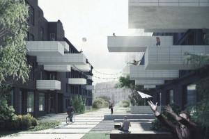 Bezpieczna przestrzeń miejska w czasach pandemii. Tak widzą ją młodzi projektanci