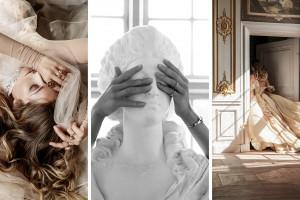 Architektura baroku w nowej kolekcji dekoracyjnych fotografii