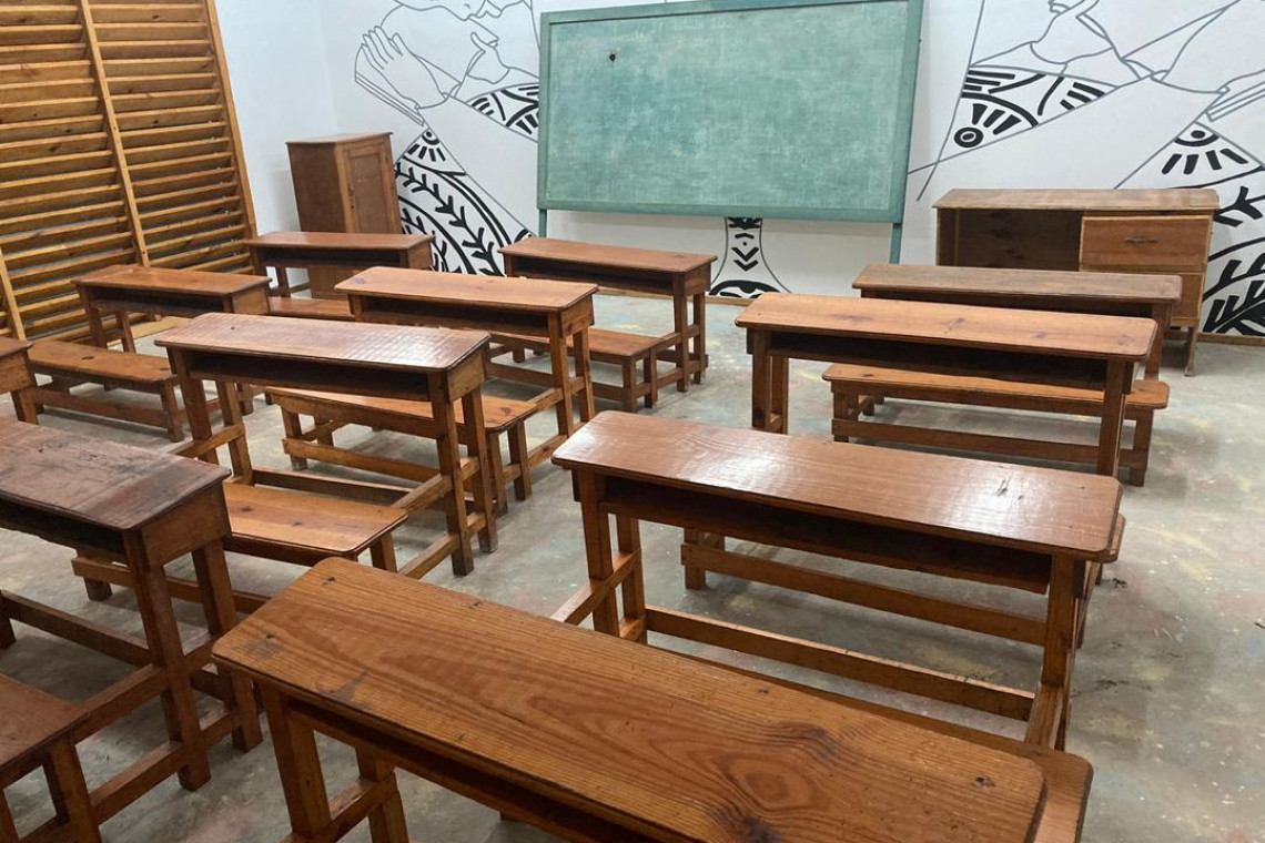 Na Haiti powstała szkoła zaprojektowana przez polskich architektów