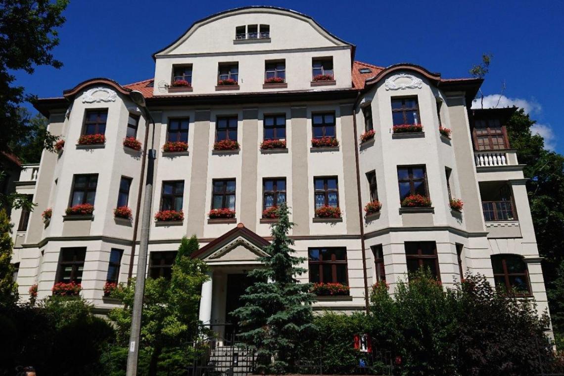 Sopot nagrodził najpiękniejsze posesje w mieście