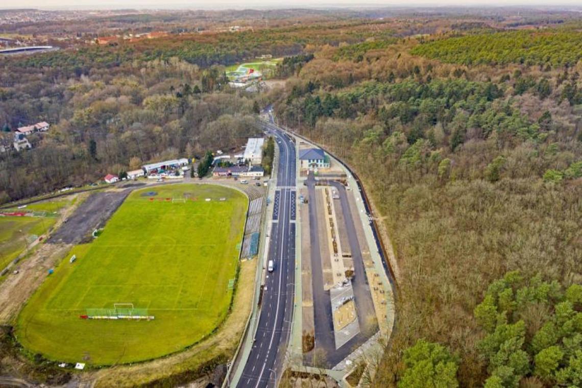 W Szczecinie powstanie nowy kompleks boisk