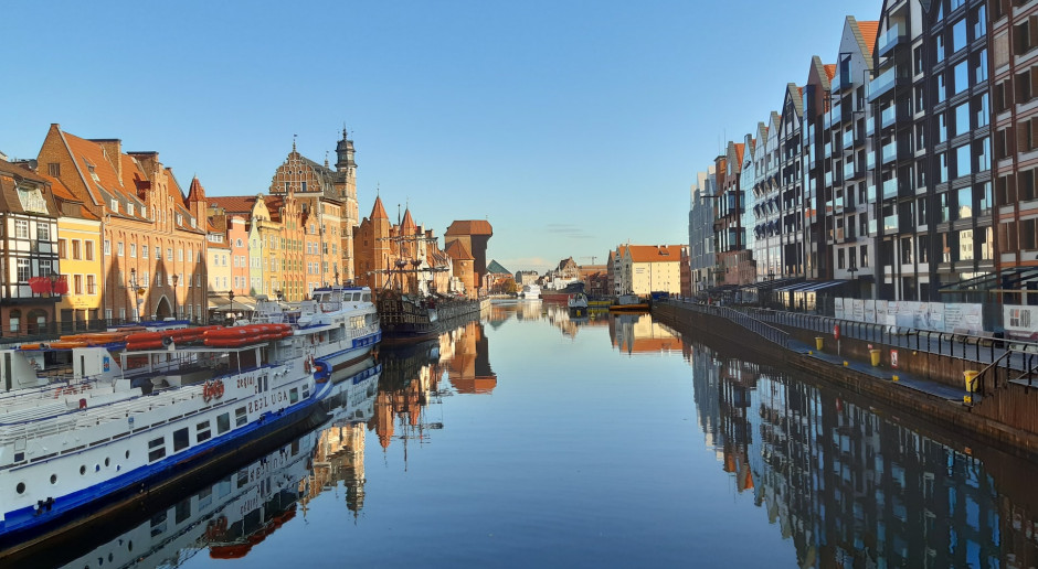 Gdańsk stawia krok w kierunku neutralności klimatycznej