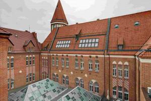Zabytek gliwickiej starówki przemienili w centrum biurowo-usługowe